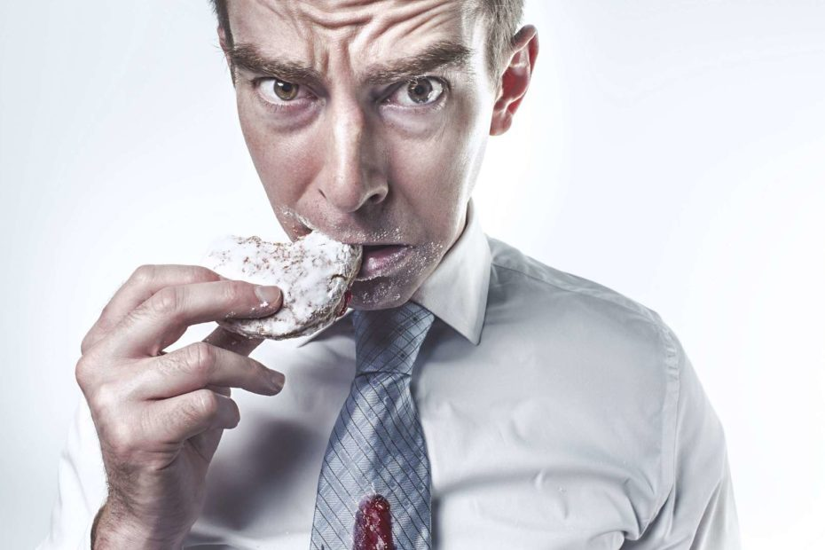 3 Easy Steps To Stop Hunger & Cravings