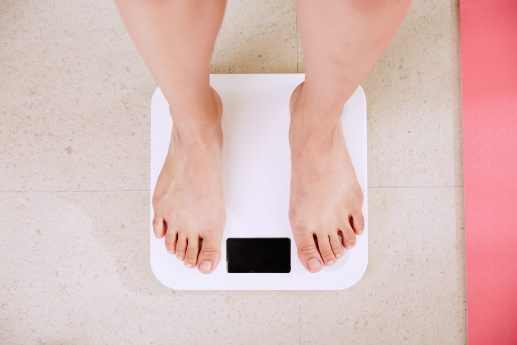 How fast should you lose weight with your weight loss diet plan