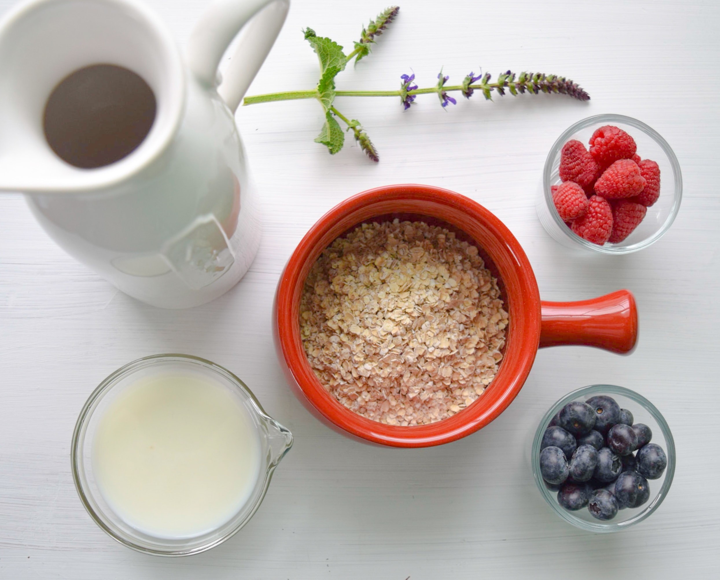 What To Eat For Breakfast When Trying To Lose Weight