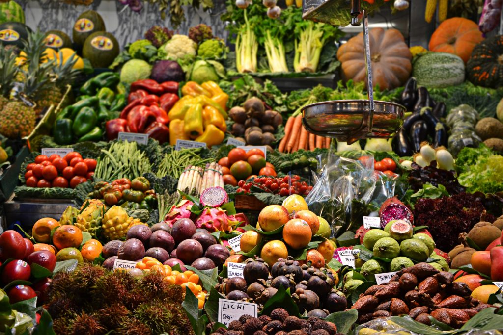 Does the weight loss diet plan provide essential nutrients?
