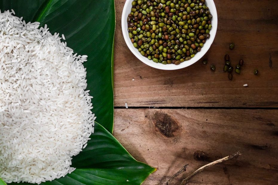 Is Rice Good For Weight Loss