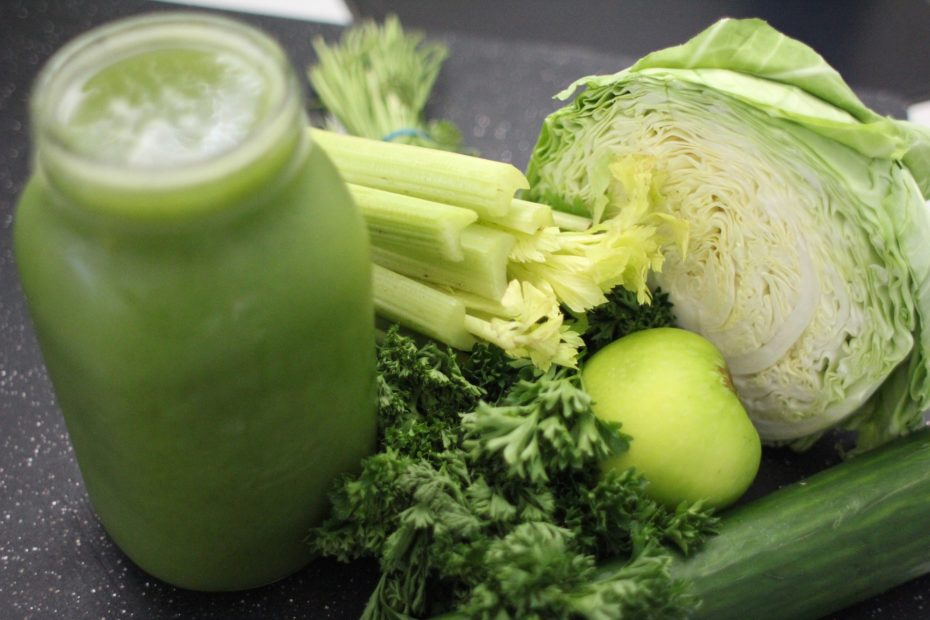 Is Celery Juice Good For Weight Loss