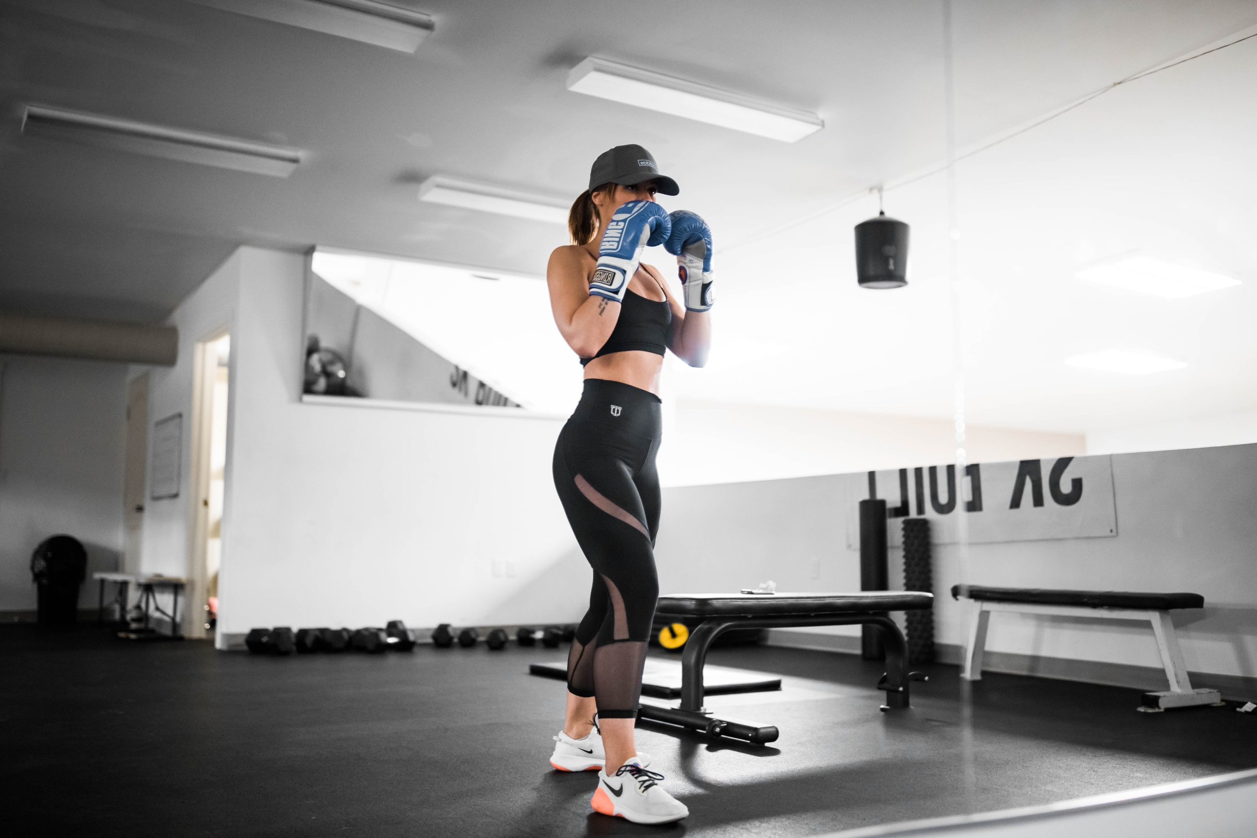 Is Kickboxing Good For Weight Loss