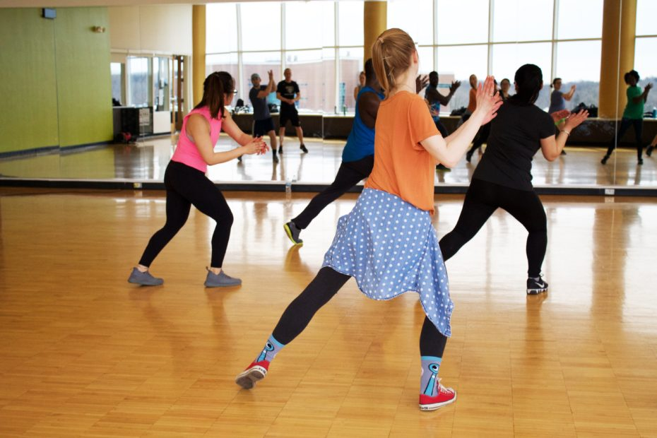 Is Zumba Good For Weight Loss
