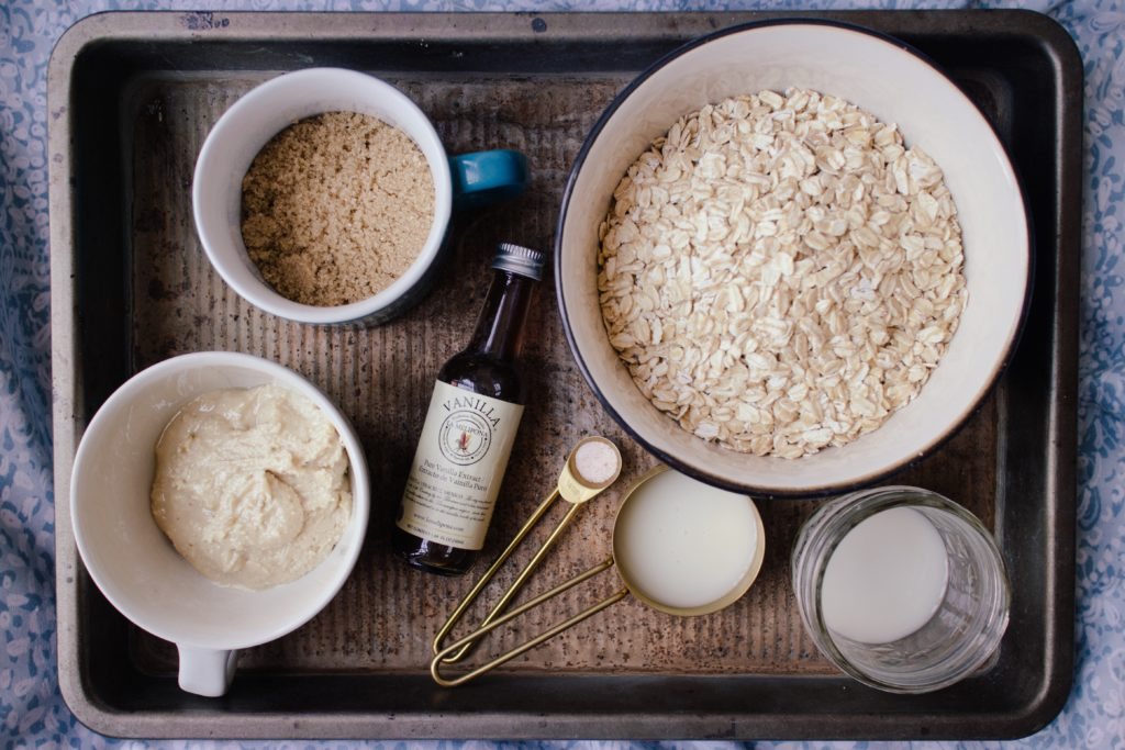 Protein in oatmeal for weight loss