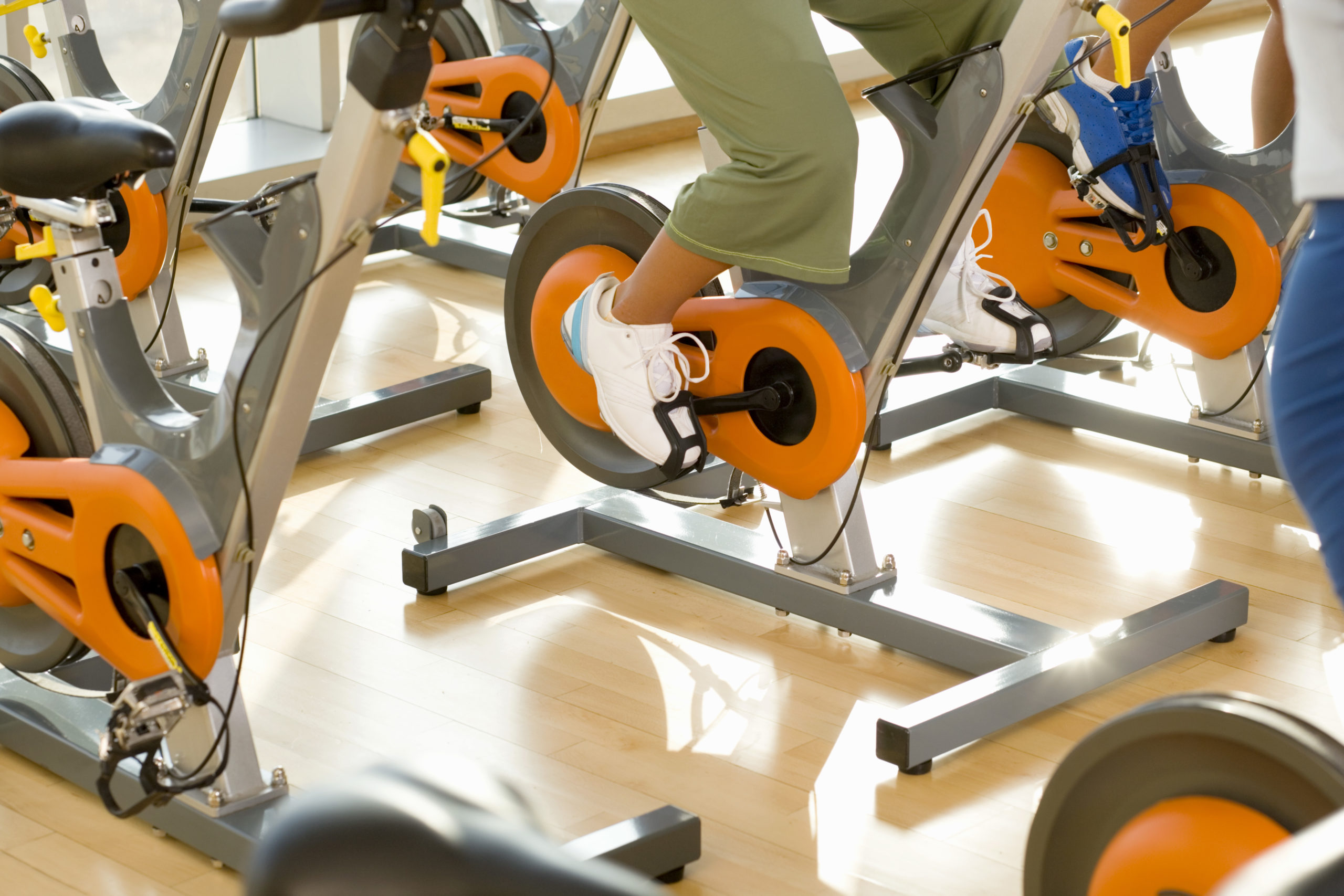 The 6 Best Exercise Bikes In 2020