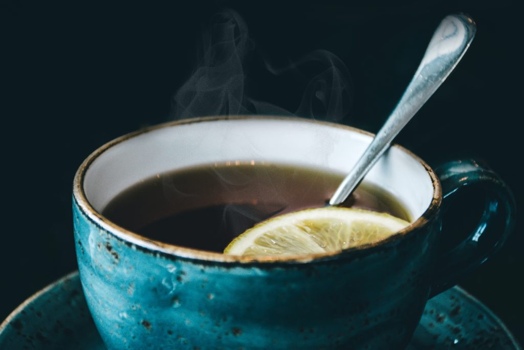 What to add to your green tea for weight loss