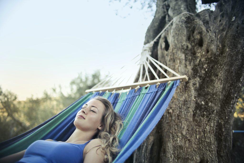 influence of green tea on sleep