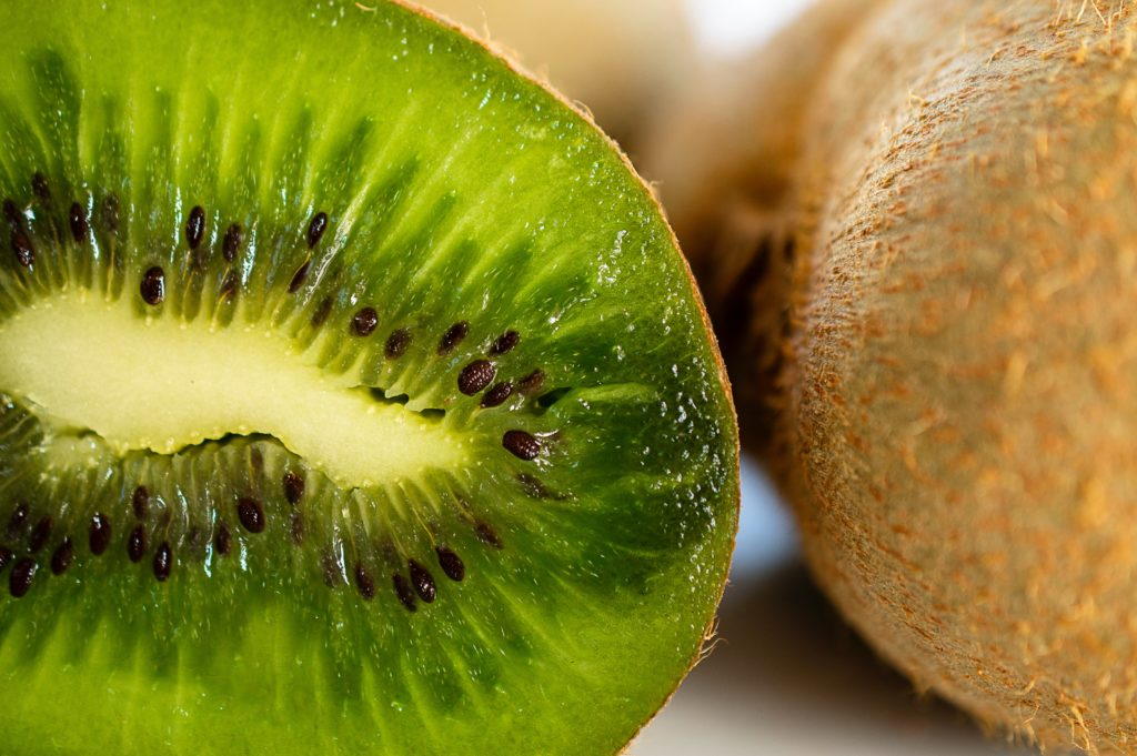 kiwi fruits as fruit for weight loss