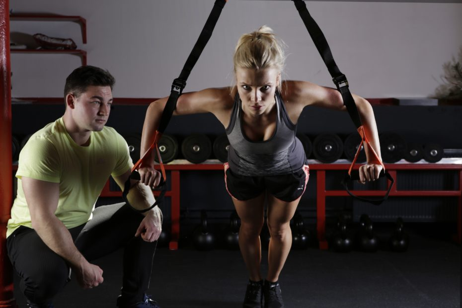 10 Benefits Of Hiring A Personal Trainer For Weight Loss