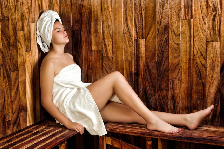 Can Sauna Sessions Help You Lose Weight