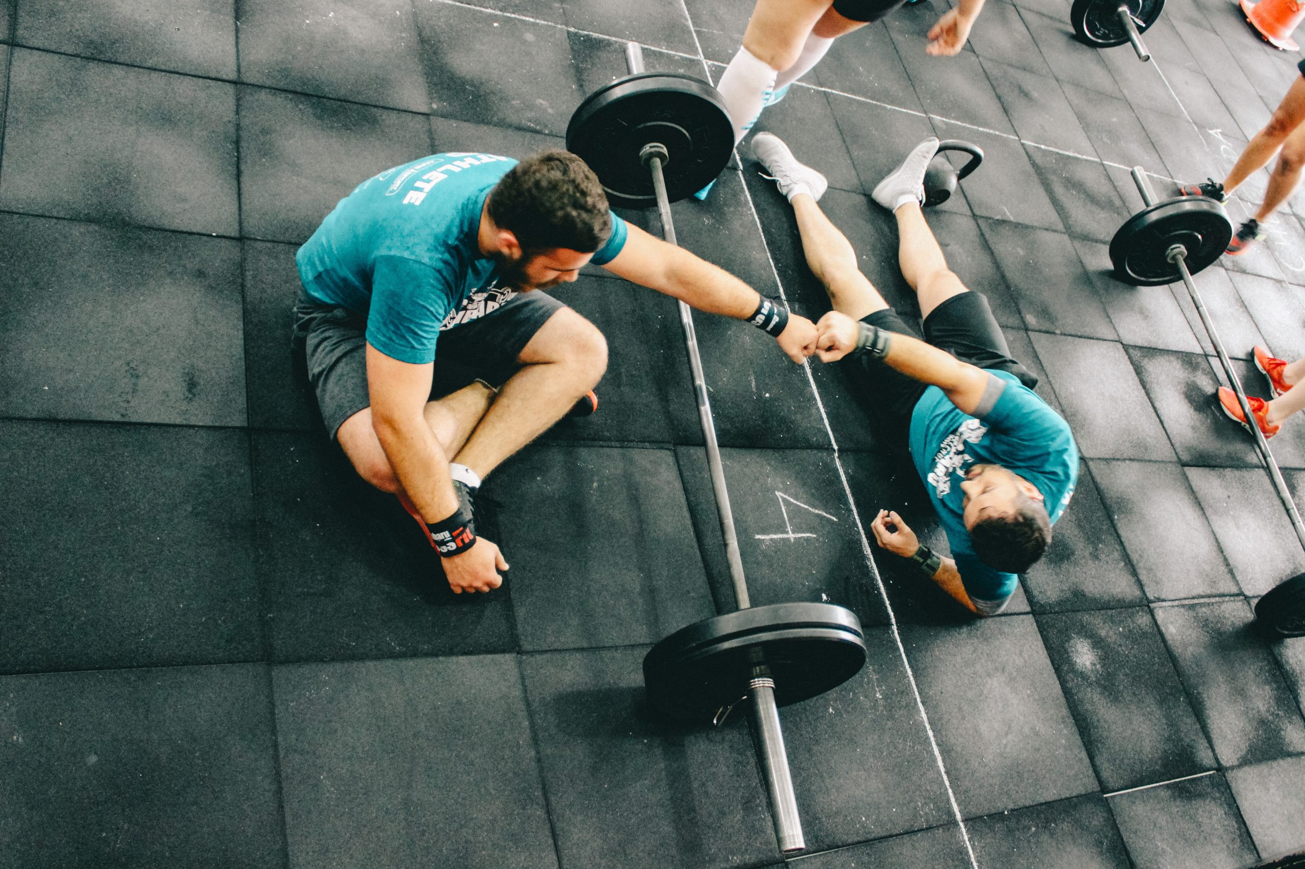 Is CrossFit Good For Weight Loss