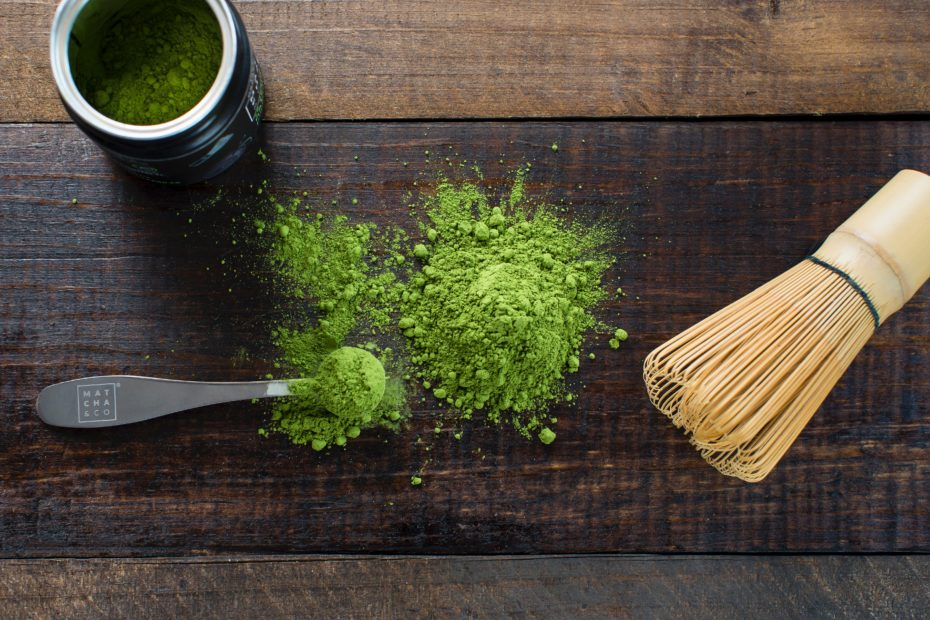 Is Matcha Good For Weight Loss
