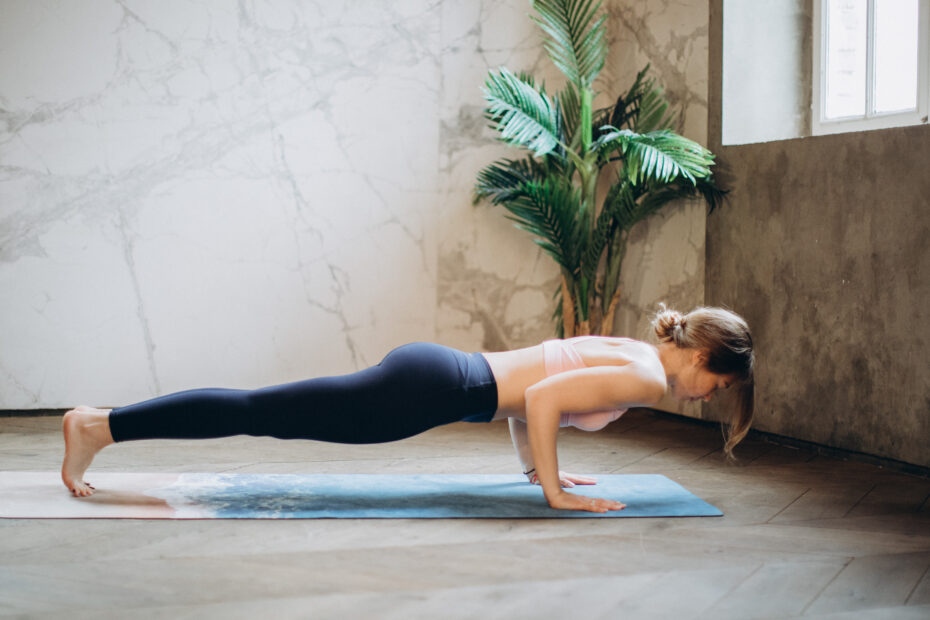 Are Pushups Good For Weight Loss