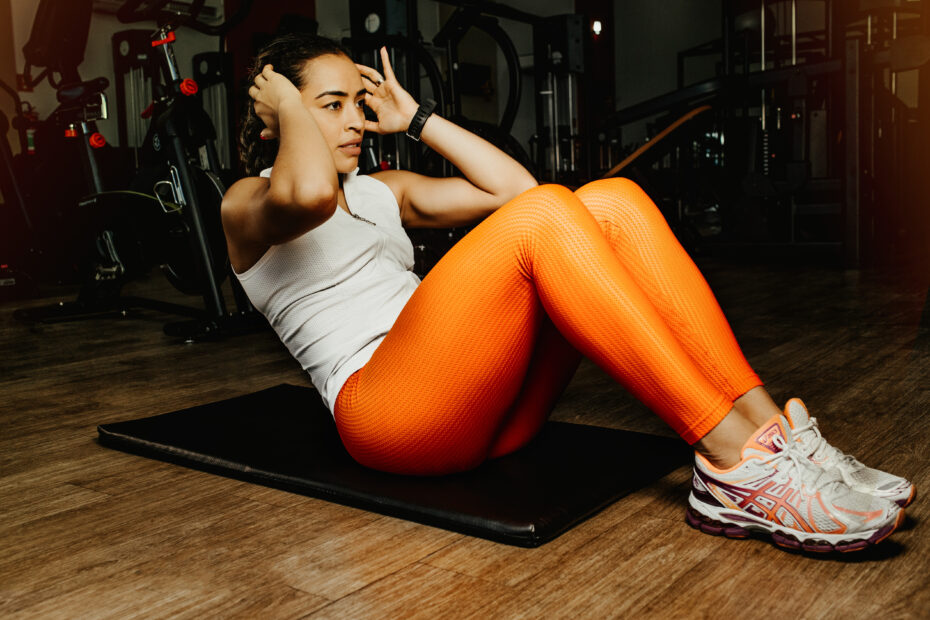 Do Sit-ups Help You Lose Weight And Belly Fat