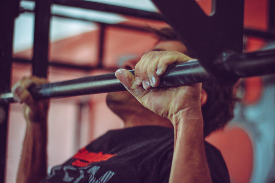 Is Calisthenics A Good Workout To Lose Weight