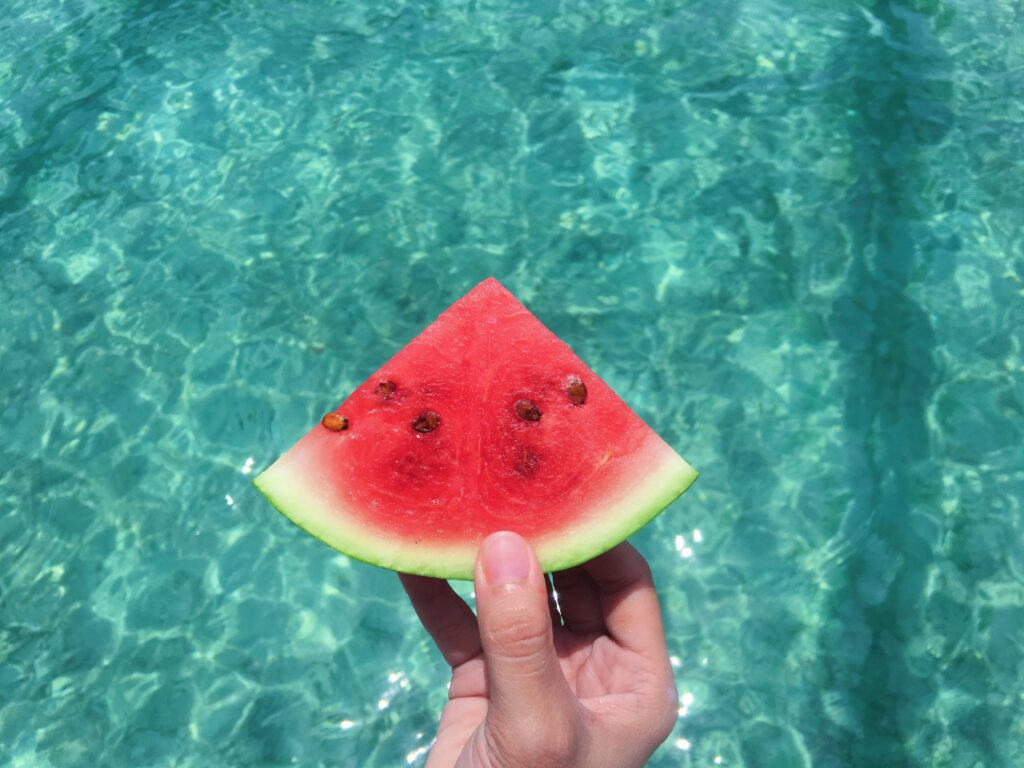 Does watermelon help you lose weight