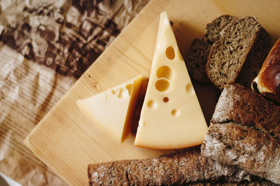 Is Swiss Cheese Good For Weight Loss Or Fattening