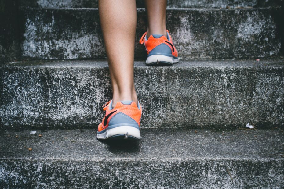 Is The Stairmaster Good For Weight Loss?