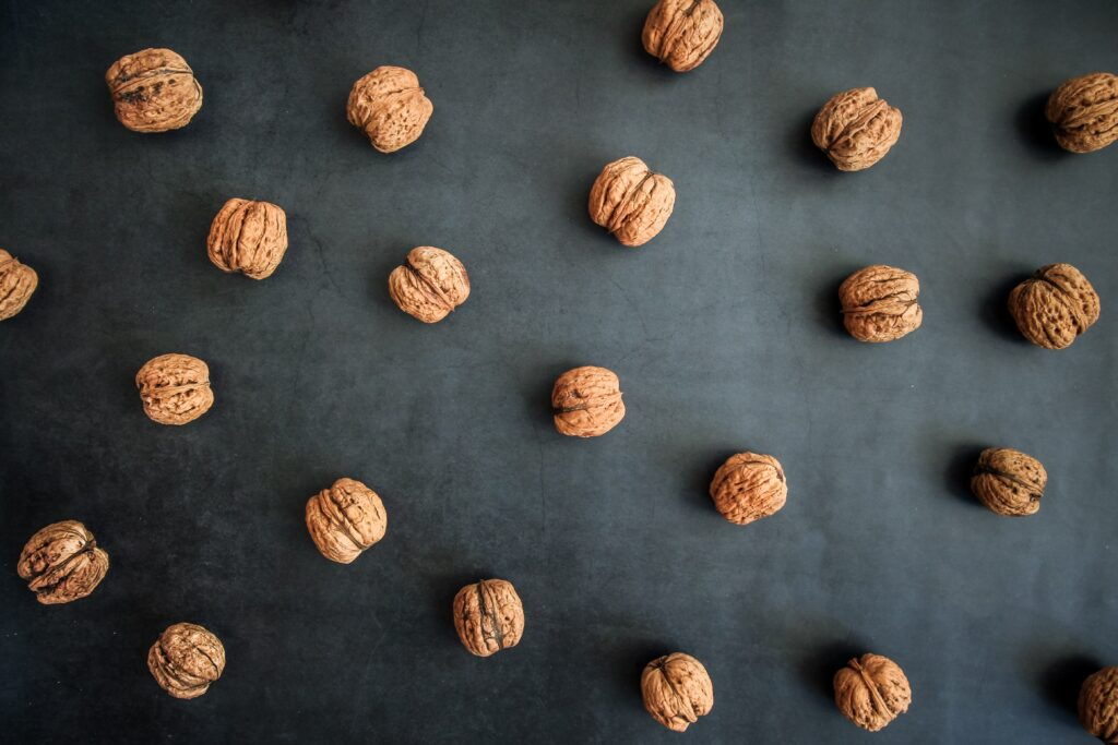 Are walnuts good for losing weight