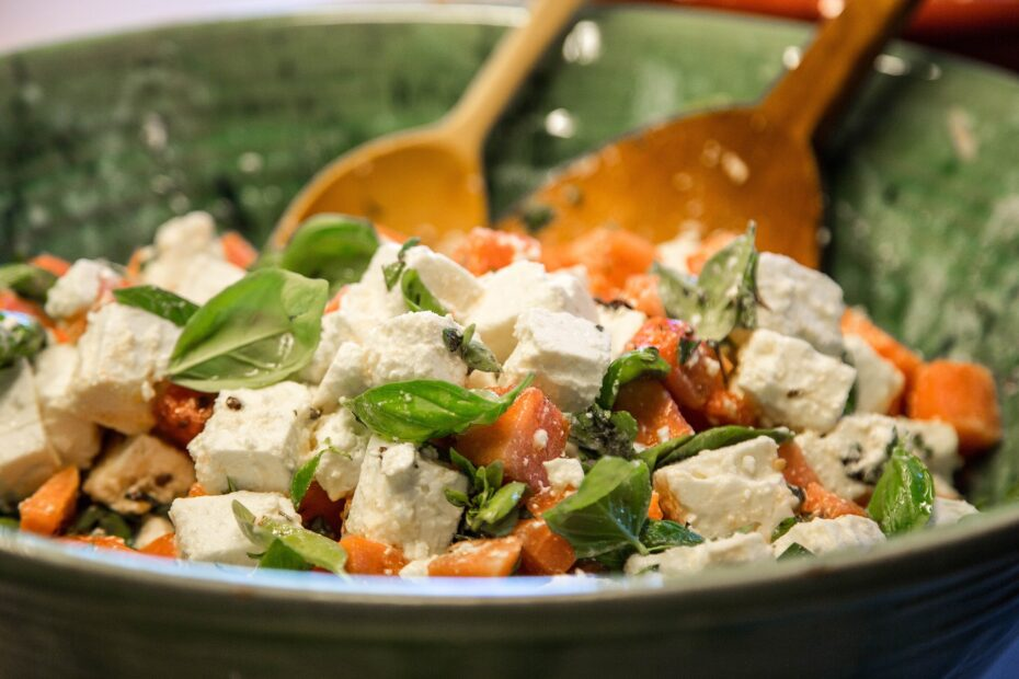 Is Feta Cheese Good For Weight Loss