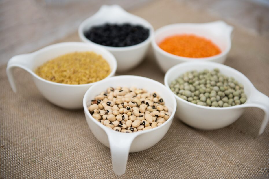 19 Of The Best Legumes For Weight Loss