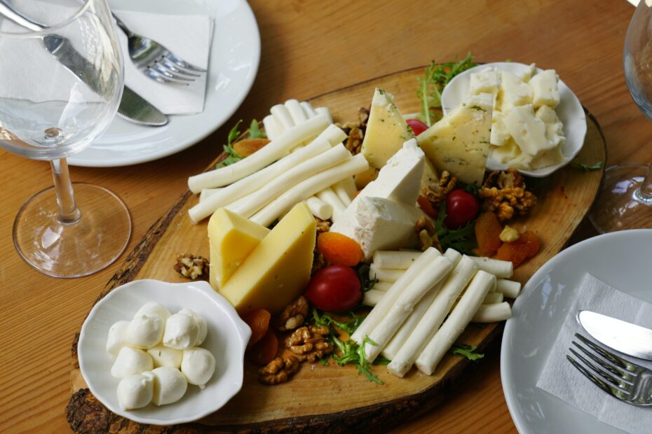 Is Cheese Good For Weight Loss Or Fattening