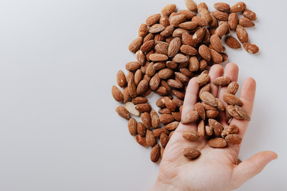Is Vitamin E Good For Weight Loss?