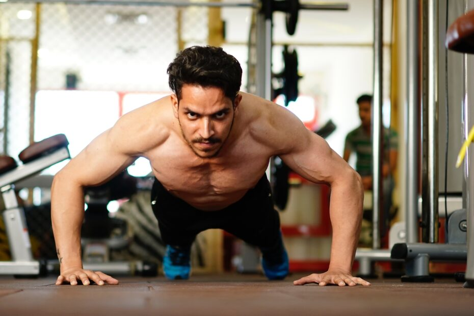 How Many Pushups A Day For Muscle, Weight Loss,...