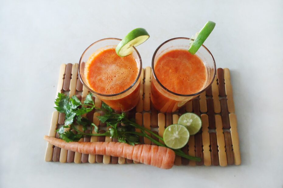 Is Carrot Juice Good For Weight Loss