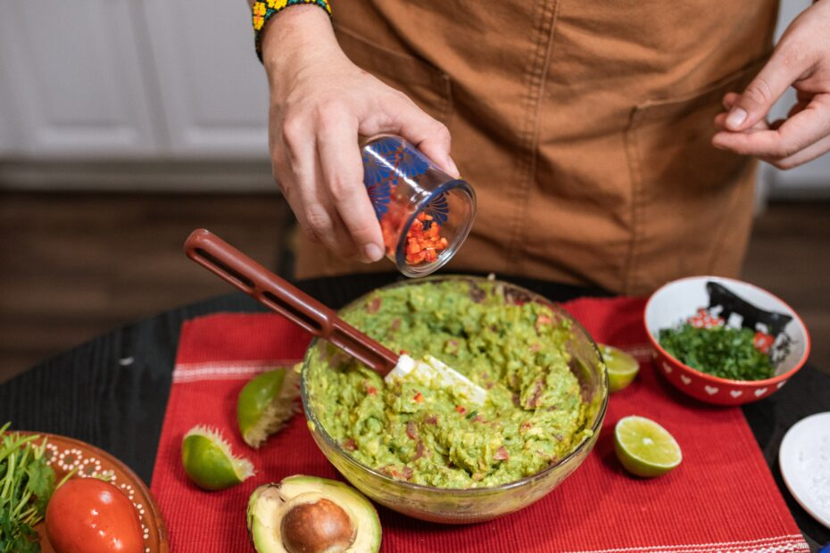 Is Guacamole Good For Weight Loss Or Fattening