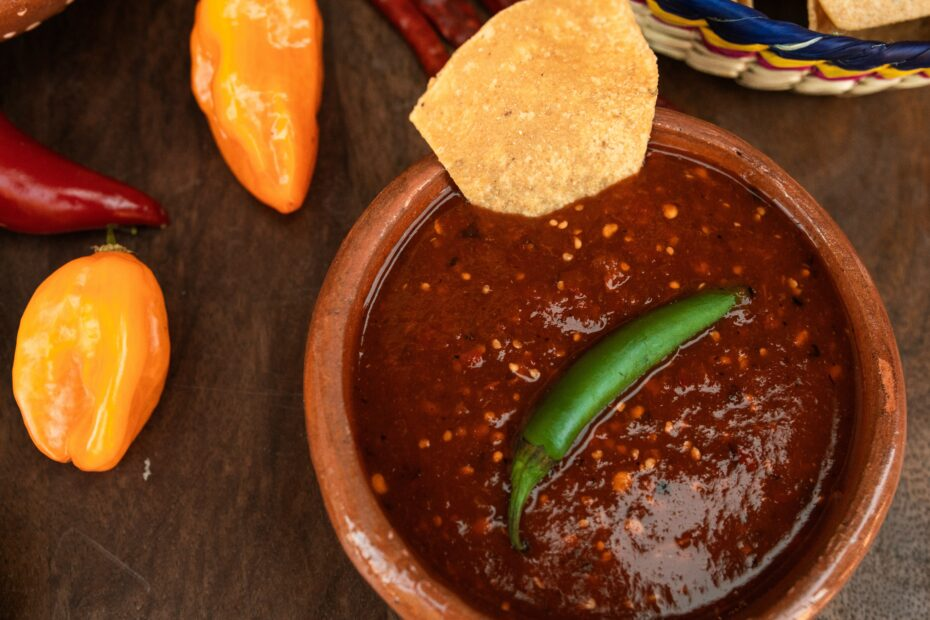 Is Salsa Dip Good For Weight Loss