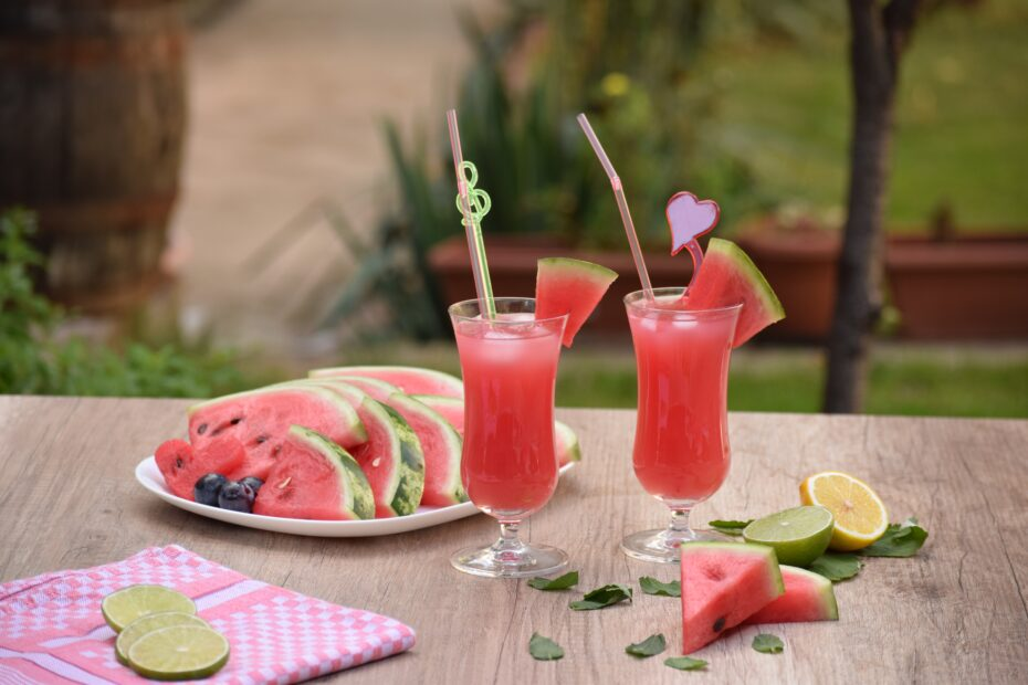 Is Watermelon Juice Good For Weight Loss