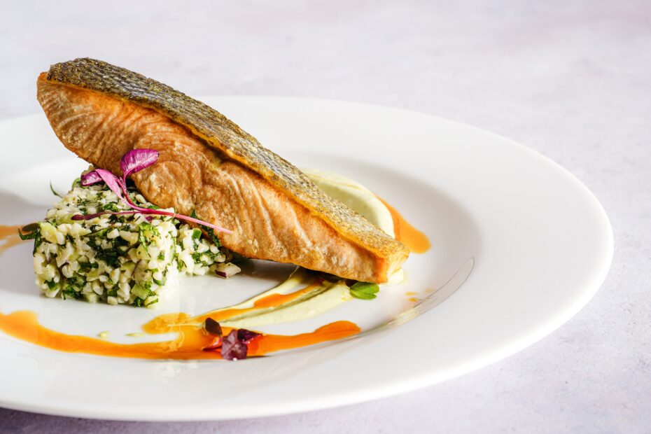 14 Of The Fish Highest In Protein