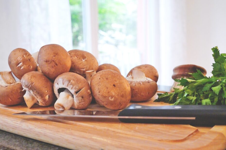 9 Of The Lowest-Carb Mushrooms For A Keto Diet