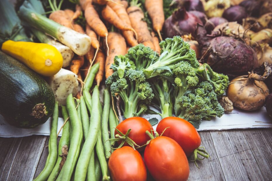 Can Multivitamins Replace Vegetables