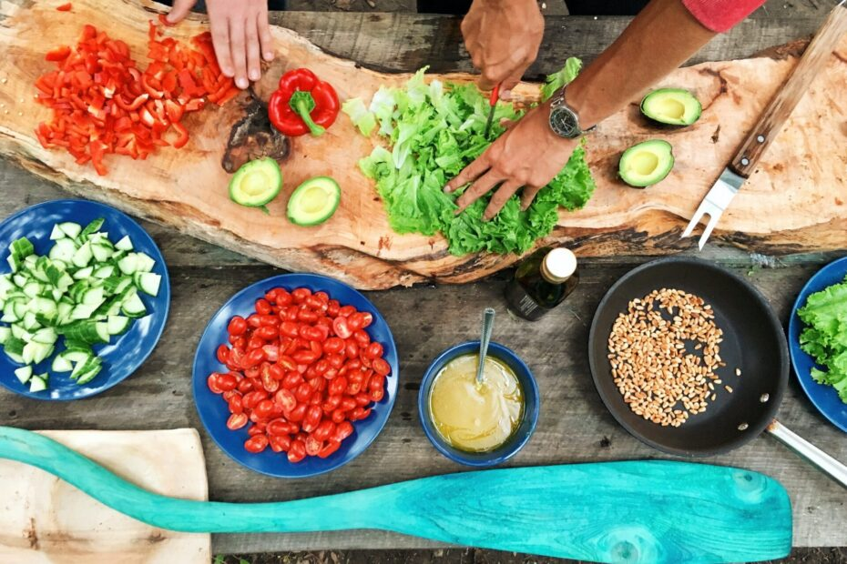How To Eat Healthy If You Don't Like Vegetables
