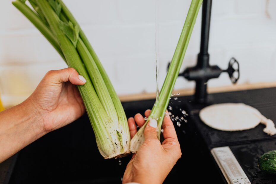 Is Celery Keto-Friendly (& Substitutes)
