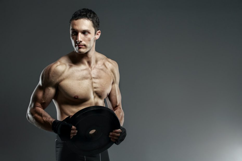 10 Top Weight Plate Shoulder Exercises