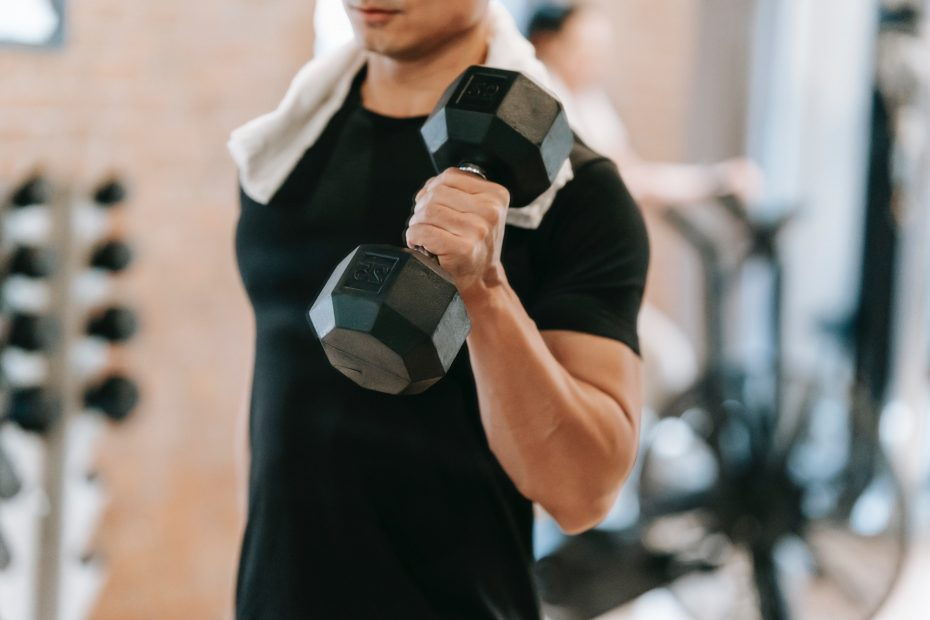 15 Dumbbell Exercises For Bigger Bicep Muscles