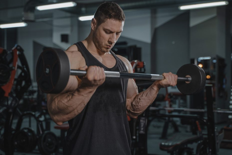 10 Of The Top Arm Exercises With Weights