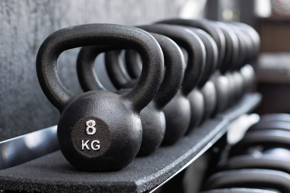 5 Effective Kettlebell Tricep Exercises