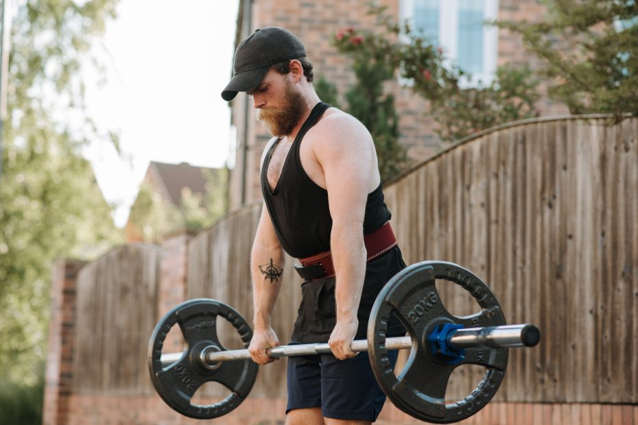 6 Of The Best Barbell Calf Exercises