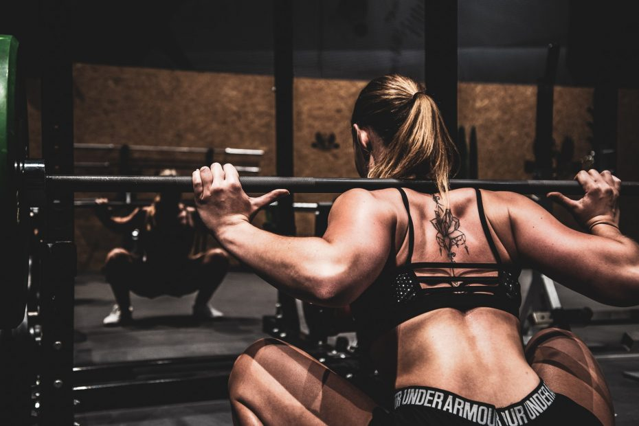 7 Gym Machines For A Stronger Lower Back