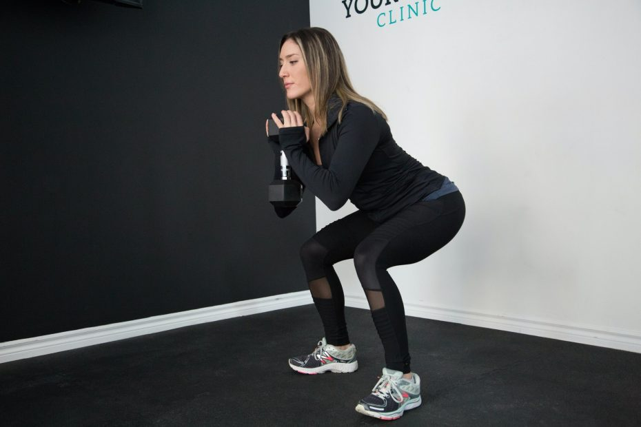 7 Hamstring Exercises With Dumbbells