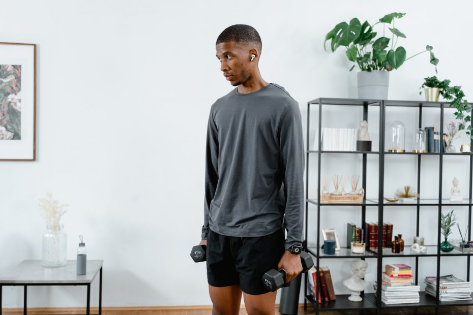 7 Simple Calf Exercises With Dumbbells
