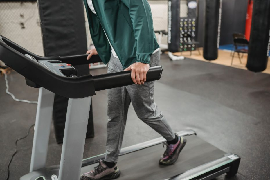 10 Top Gym Machines For Weight Loss