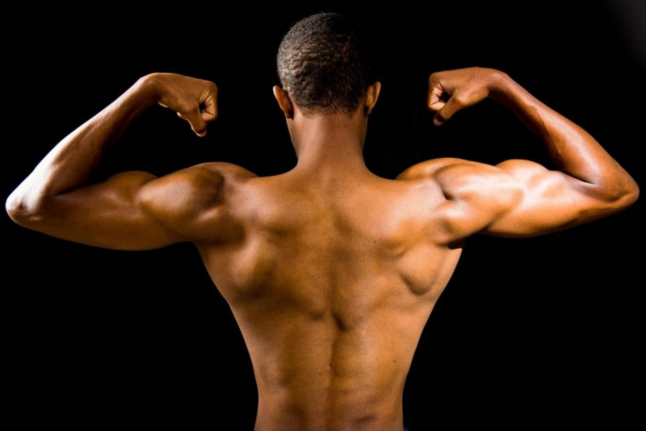 5 Isolation Exercises For Stronger Lats