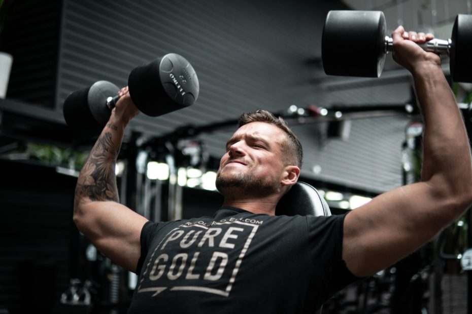 7 Of The Best Exercises For A Wider Chest