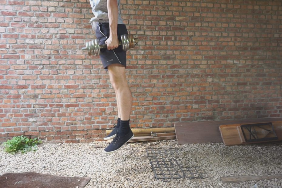 Jump Squats With Weights How To, Risks,...